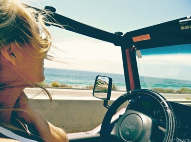 Why You Should Walk Away From Car Salesmen and Mediocre Boyfriends