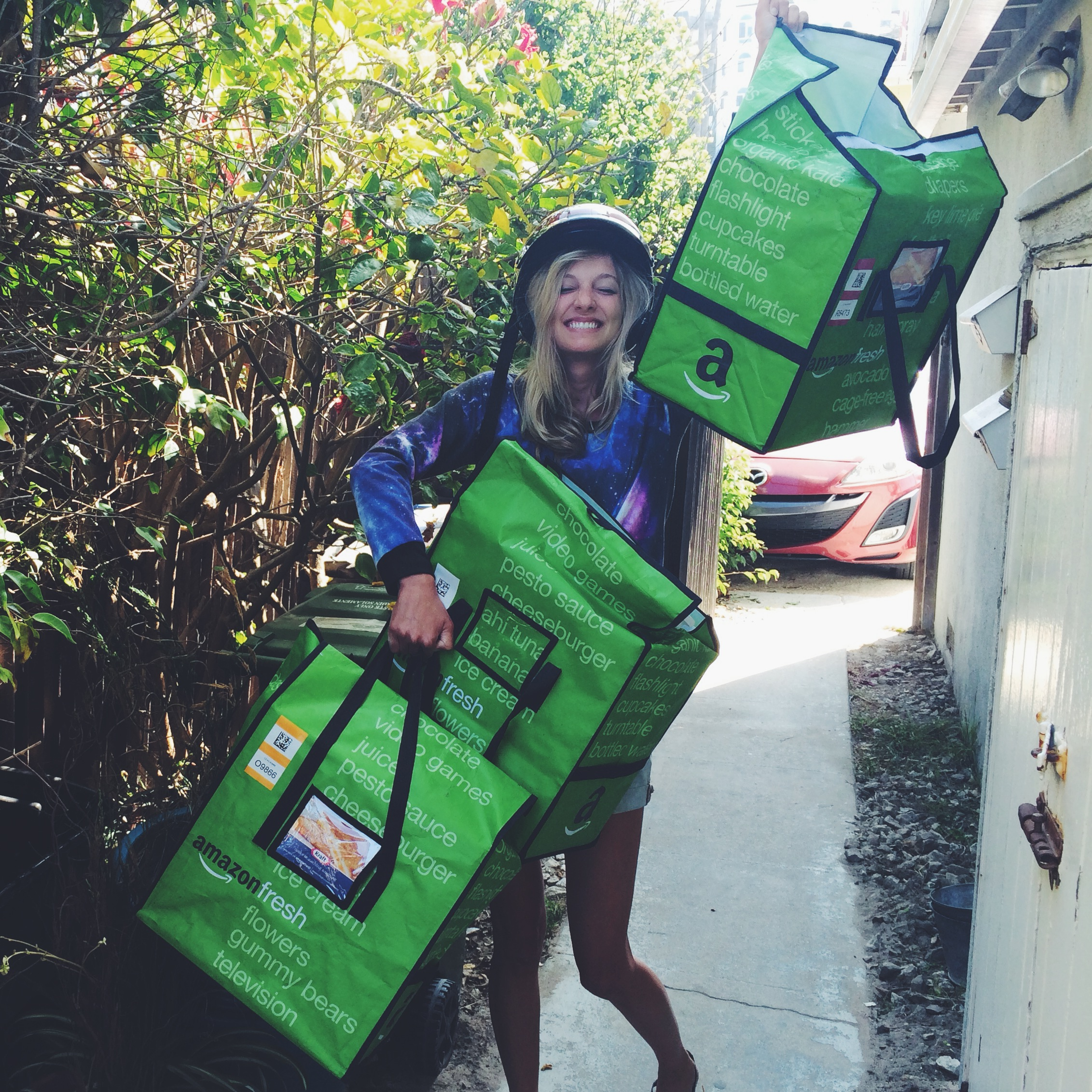 Why Amazon Fresh is the Best